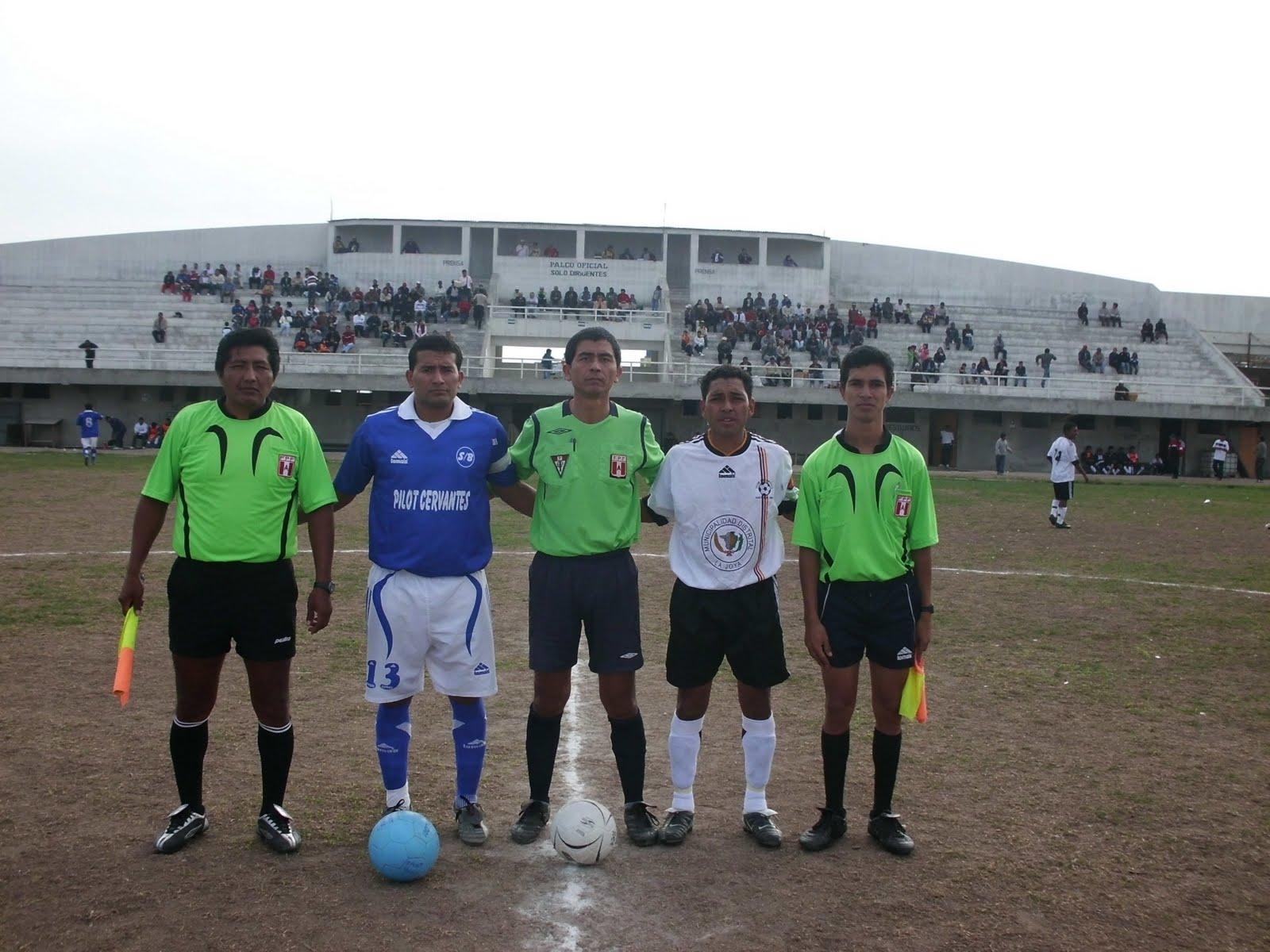 Luis Ricardo Sanchez Romani y Ricardo Sanchez