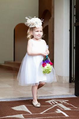 vestidos para damas de honra
