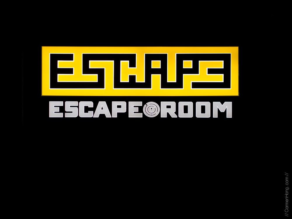 Escape Room Level
