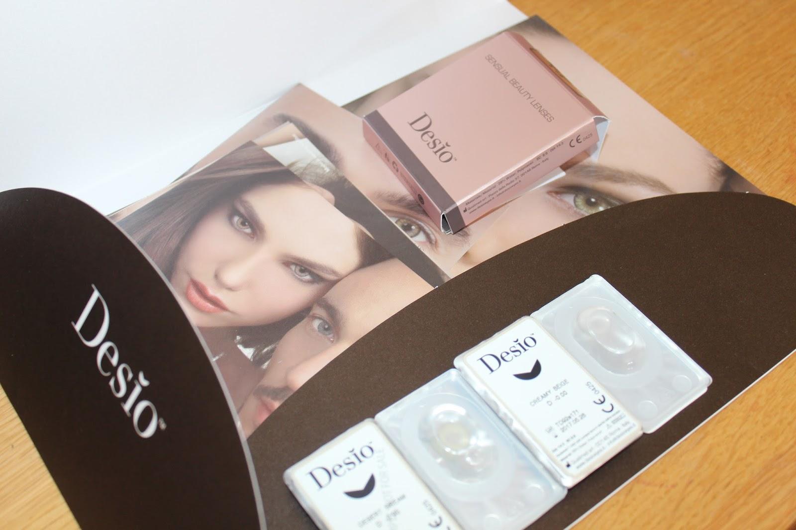 Guía para los contactos Mejor coloreadas para Dark Eyes - Color Me Contactos