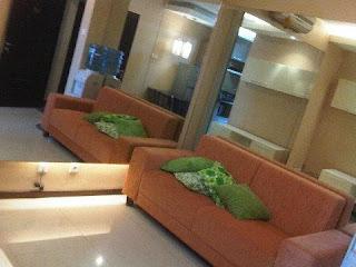Sewa Apartemen Jakarta Residence Jakarta Pusat