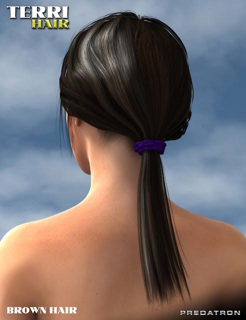 Terri cheveux