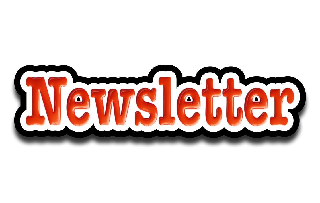 Newsletter - Sign up