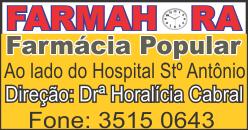 Farmahora