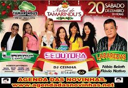 CLUBE TAMARINDUS - NATAL DO TAMARINDUS.
