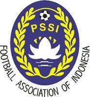 Logo Sepakbola PSSI Coreldraw