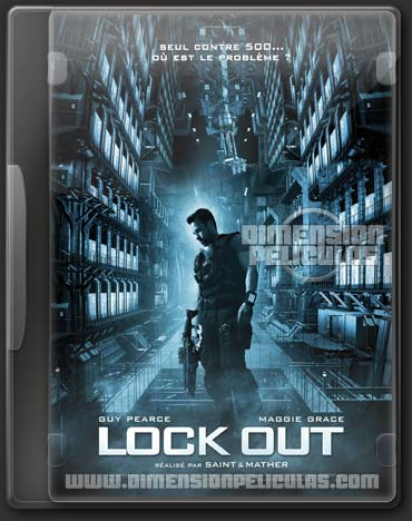 Lockout (BRRip HD Ingles Subtitulado) (2012)