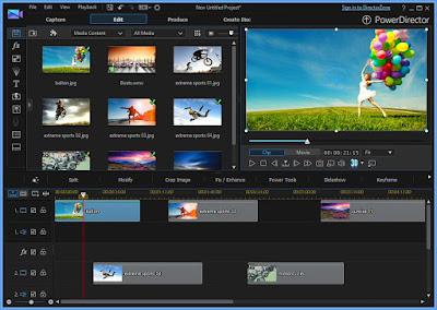 CyberLink PhotoDirector Suite 7 Full İndir 7.0.6901.0