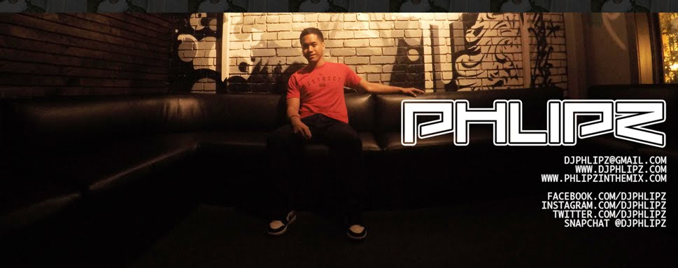 THE OFFICIAL WEBSITE OF DC'S OWN DJ PHLIPZ & PHLIPZIE THE HYPE-MASCOT