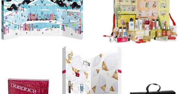 no l 6 calendriers de l 39 avent originaux pour les grands. Black Bedroom Furniture Sets. Home Design Ideas