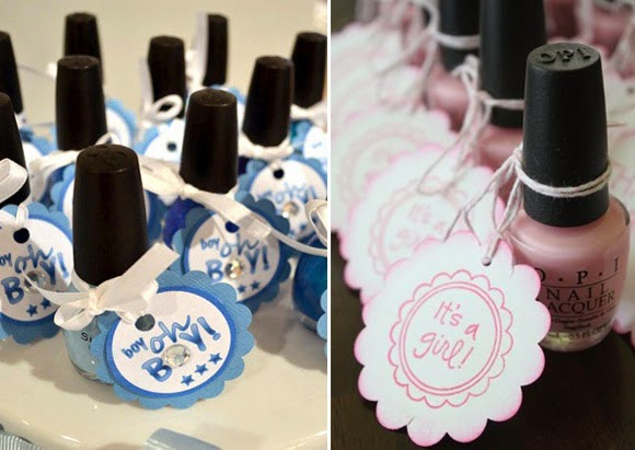 DIY Boy Baby Shower Favor Ideas 580 x 411
