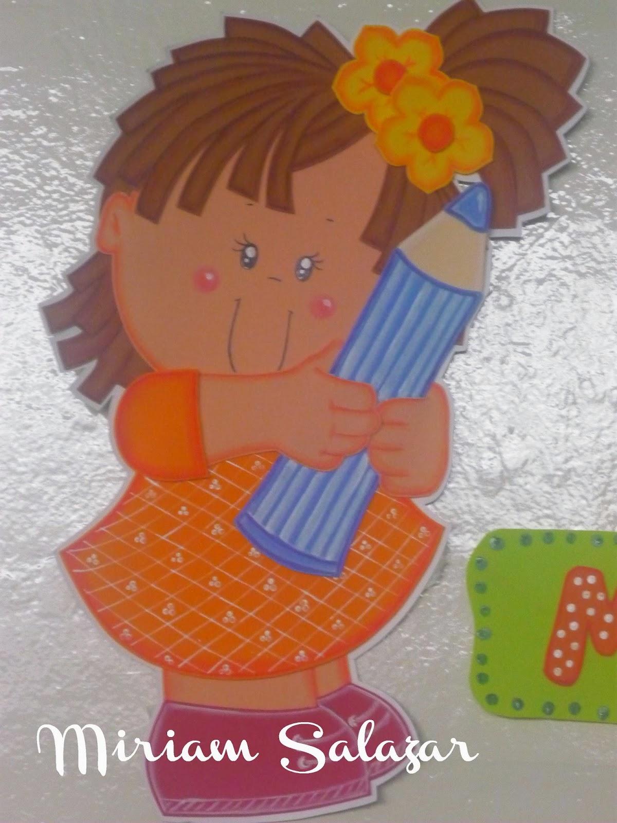 para educación inicial: CARTELES DE AMBIENTACIÓN PARA EL AULA
