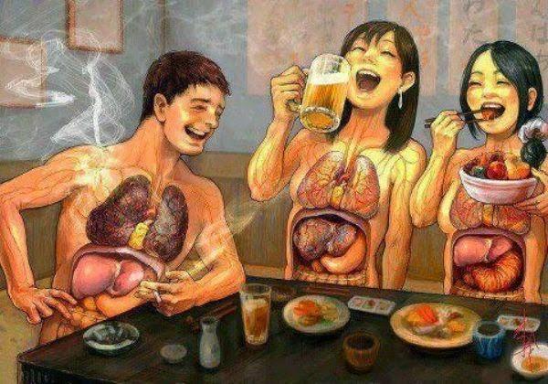 النصائح الذهبية للتوقف عن التدخين -فور يو