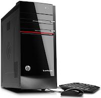 HP Pavilion HPE h8-1210 Desktop Review