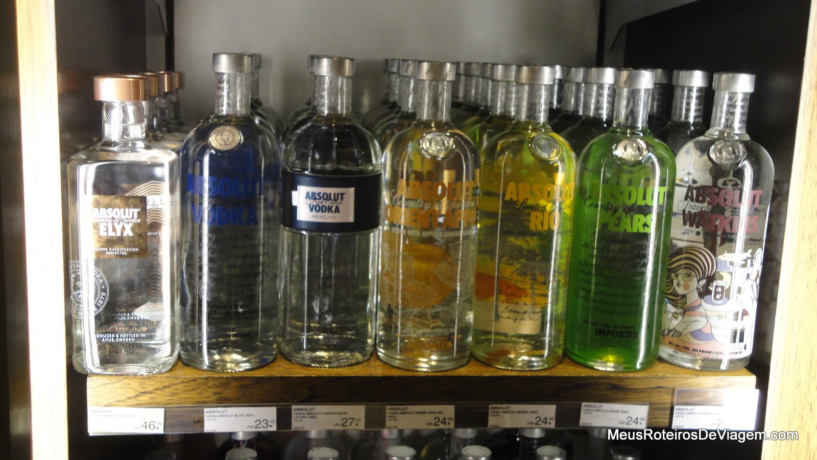Сколько стоит водка в крыму 2018