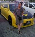 Aku dan Mazda Kuning