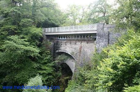 Devil's Bridge - www.mediametafisika.com