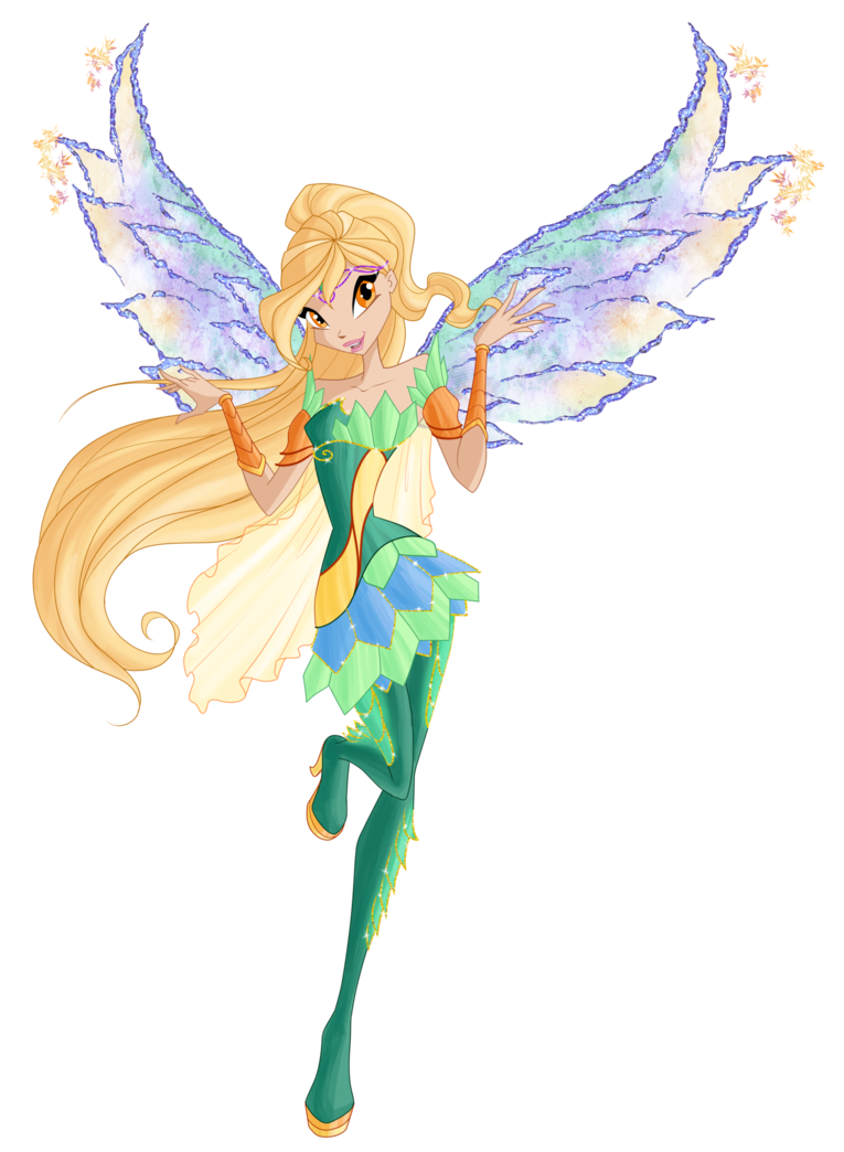 Winx club fairies 09 21 14 - Winx magic bloomix ...