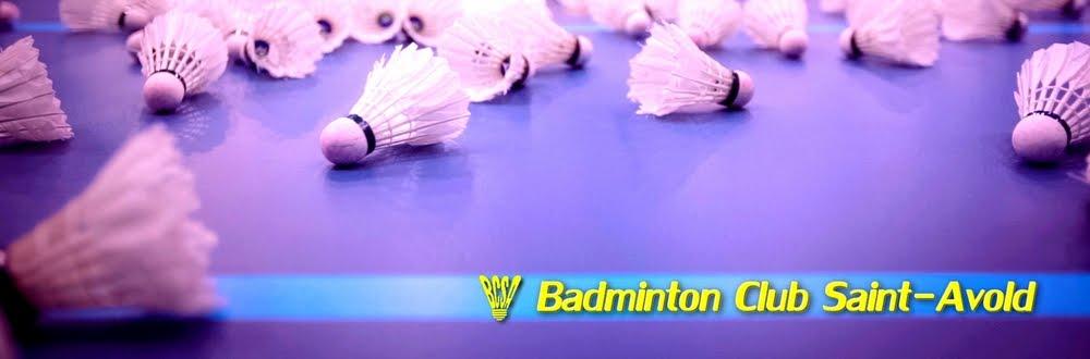 Badminton Club Saint-Avold