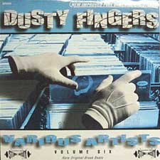 Dusty Fingers Vol 06 (1999) (Vinyl) (192kbps)