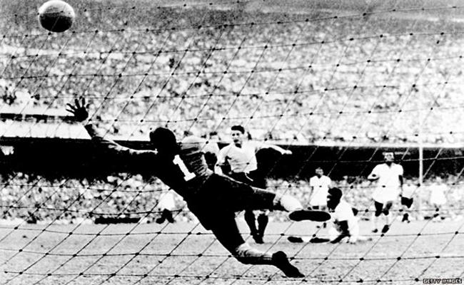 10 frases de Eduardo Galeano que definen su pasión por el fútbol