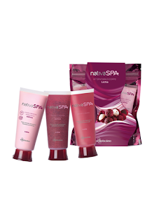kit nativa spa
