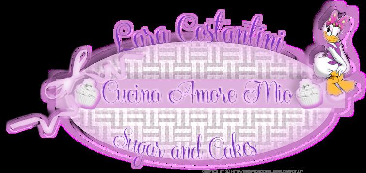 Lara Costantini Cake Designer