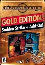 Sudden Strike Gold Game