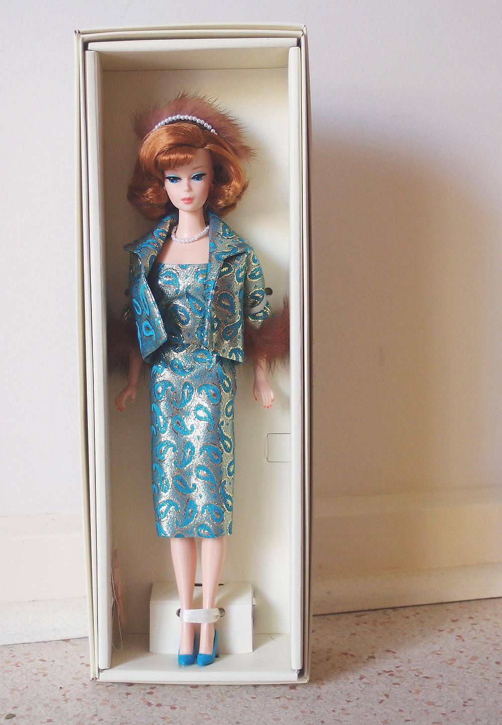 costumes Vintage barbie