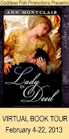 Lady In Deed 2-19