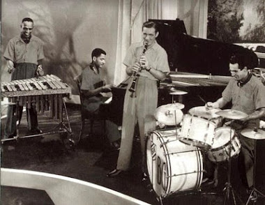The Benny Goodman Quartet, 1937