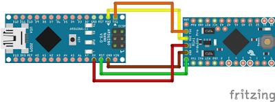 Arduino Nano3 0 - Mouser Electronics