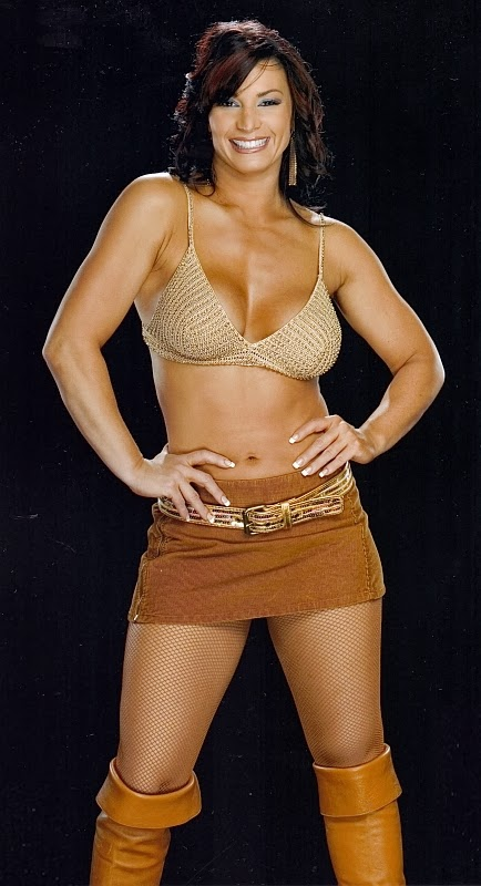 WWE Diva - Victoria