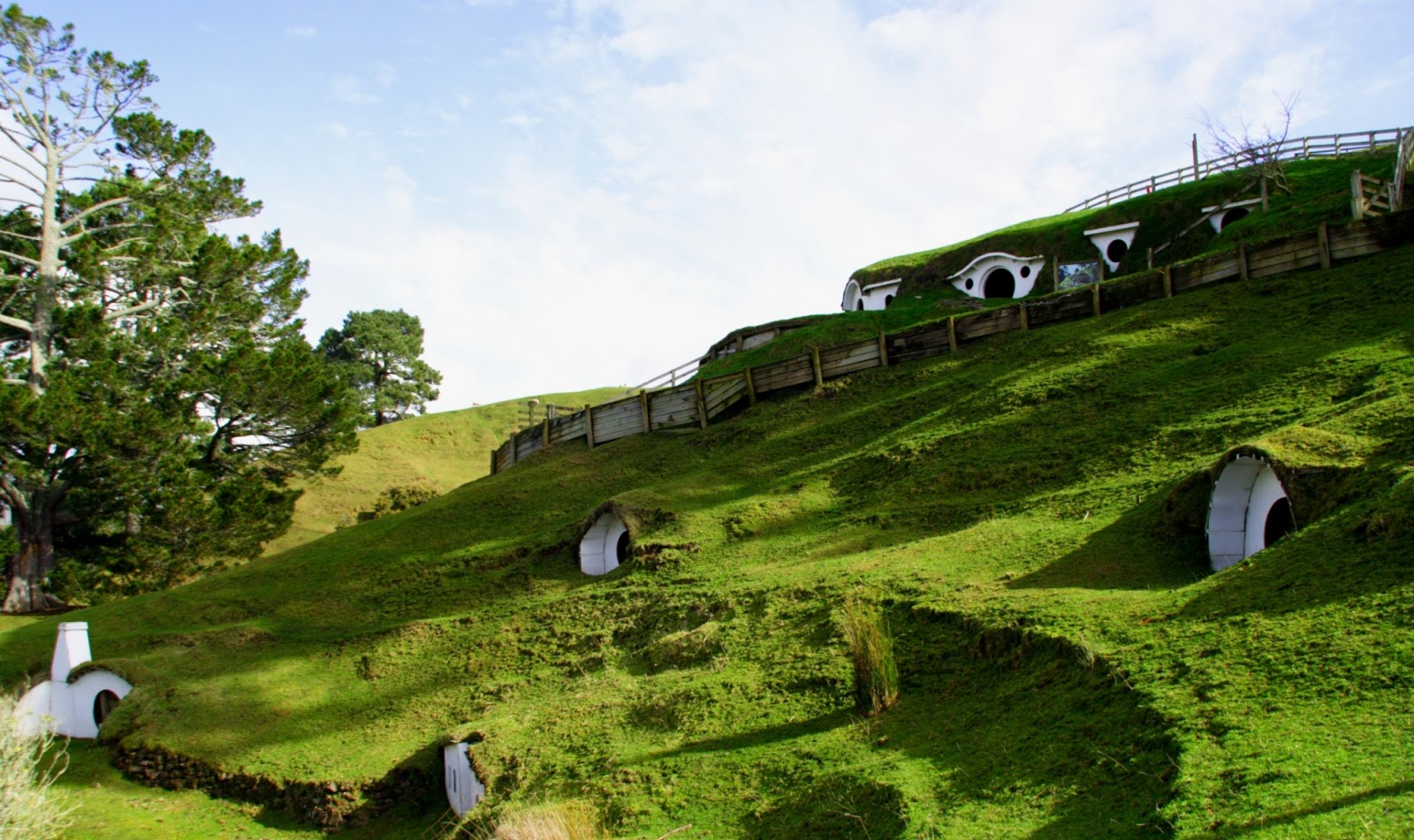 Matamata New Zealand  City new picture : ... Matamata Hobbiton,