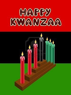 The Festival of Kwanzaa