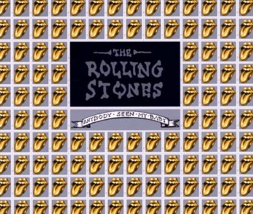 Music Television presents The Rolling Stones