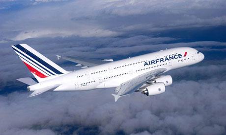 Αεροπορικές Εταιρείες - Air France