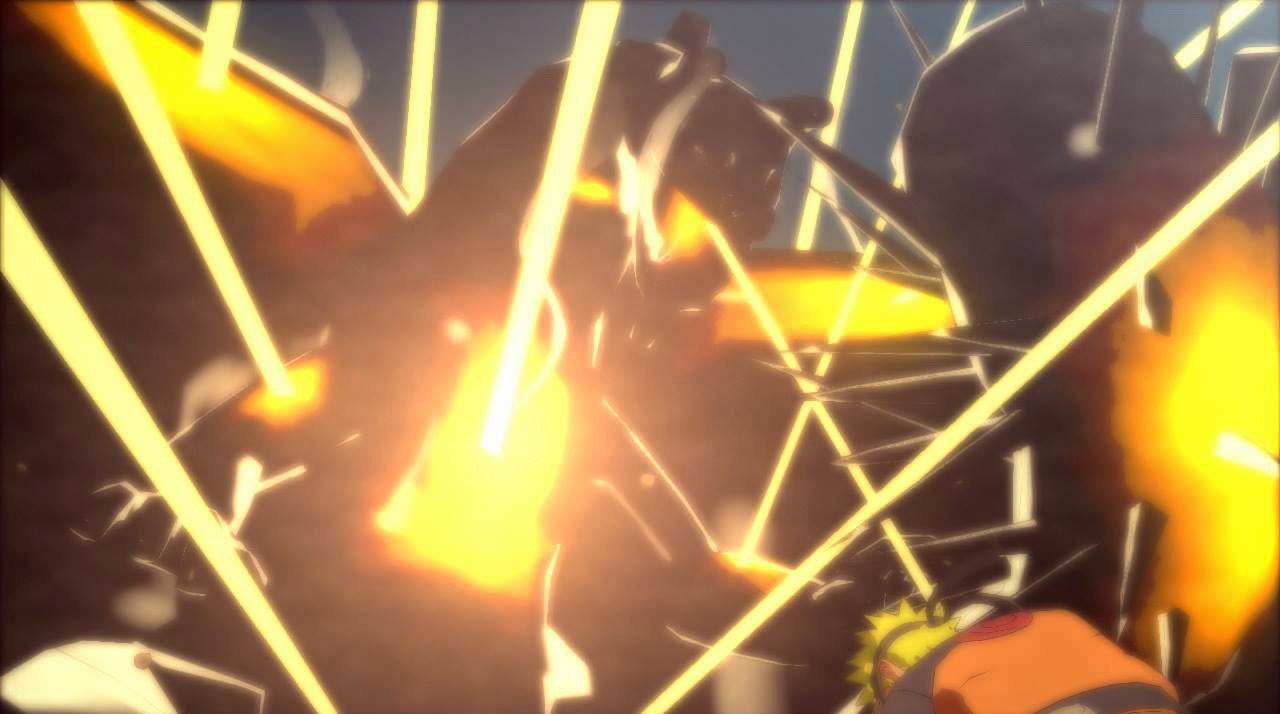 Deiadara Ultimate Team Jutsu Storm Revolution
