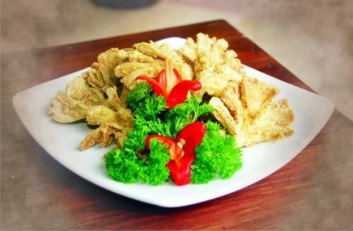 Resep Dan Cara Membuat Jamur Crispy Renyah Aneka Rasa