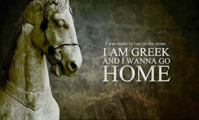 """Ο """"ανώνυμος"""" Έλληνας που δίνει χορηγία - μαμούθ για τον επαναπατρισμό των Γλυπτών του Παρθενώνα"""