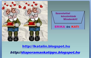 SAJT KSZTS PPS:  ERIKA s KATI