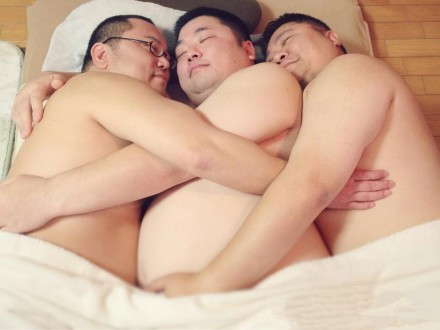 Gay asian porn chub