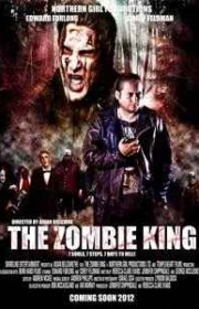 Ver The Zombie King (King of Zombies) (2013) Online