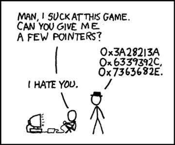funny computer joke