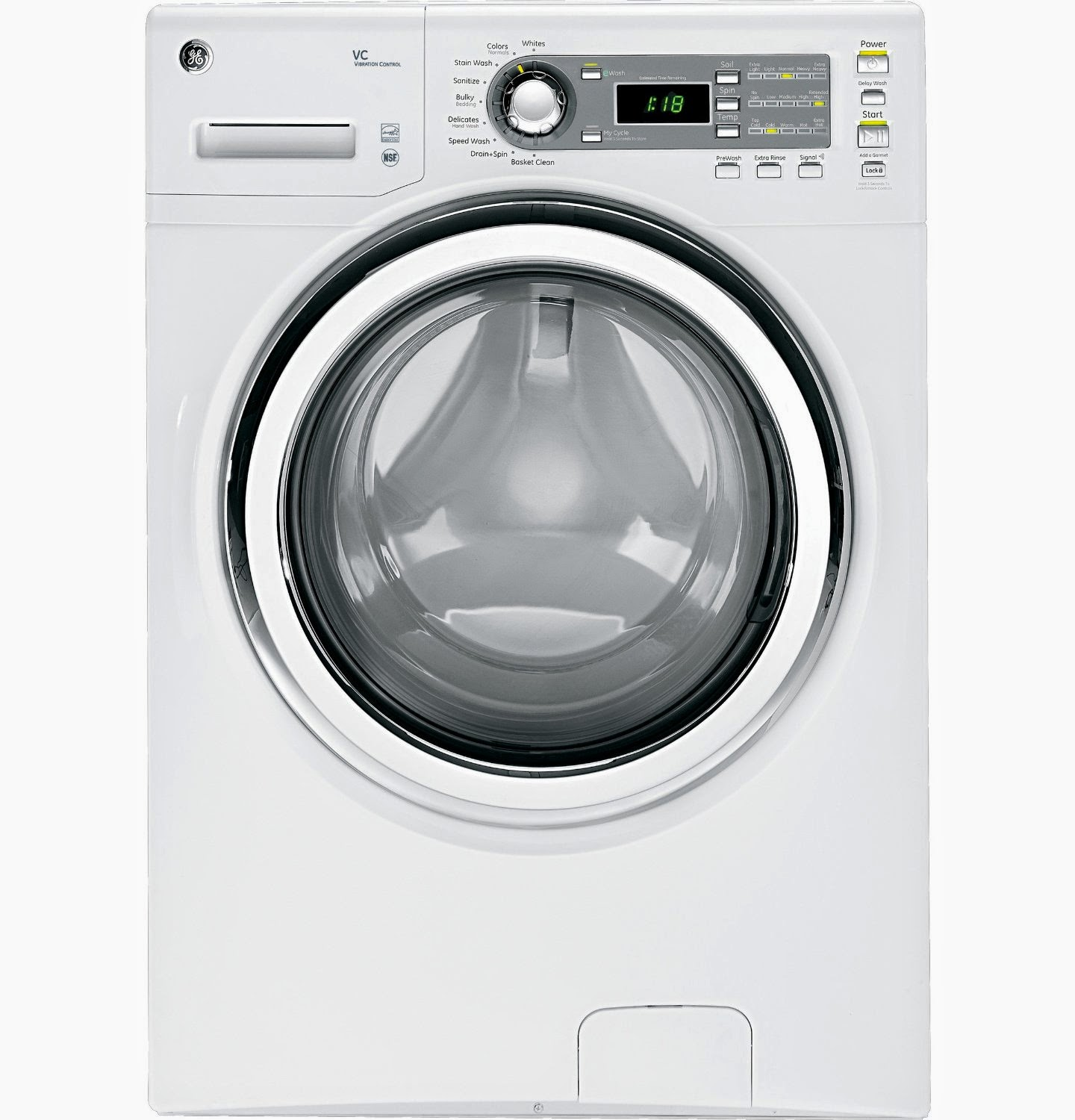 Ge Washer Ge Stackable Washer Dryer