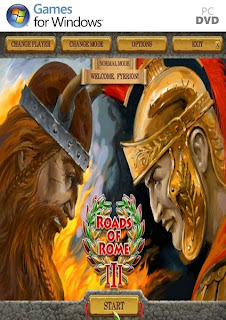 Roads of Rome 3 PC Game