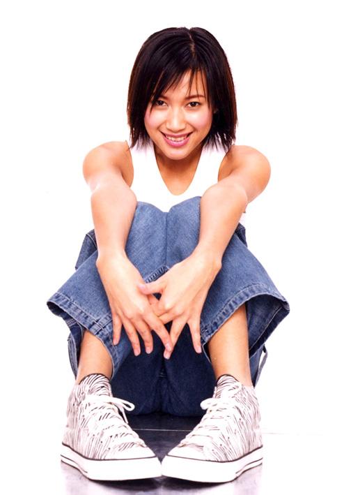 Xu Jinglei - Photo Set