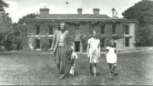 Daphne Du Maurier at Menabilly her Manderley