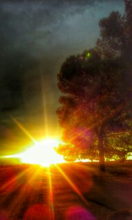medeiros sunrise
