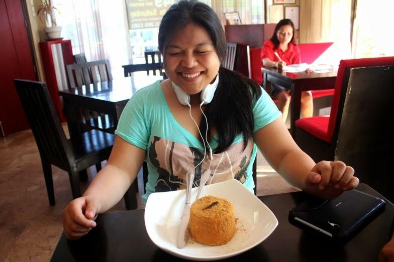 Divine Desserts at Isidra Comfort Cantina